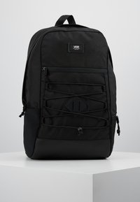 Vans - SNAG PLUS  - Mochila - black - 0