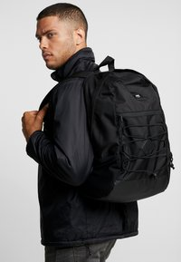Vans - SNAG PLUS  - Mochila - black - 1