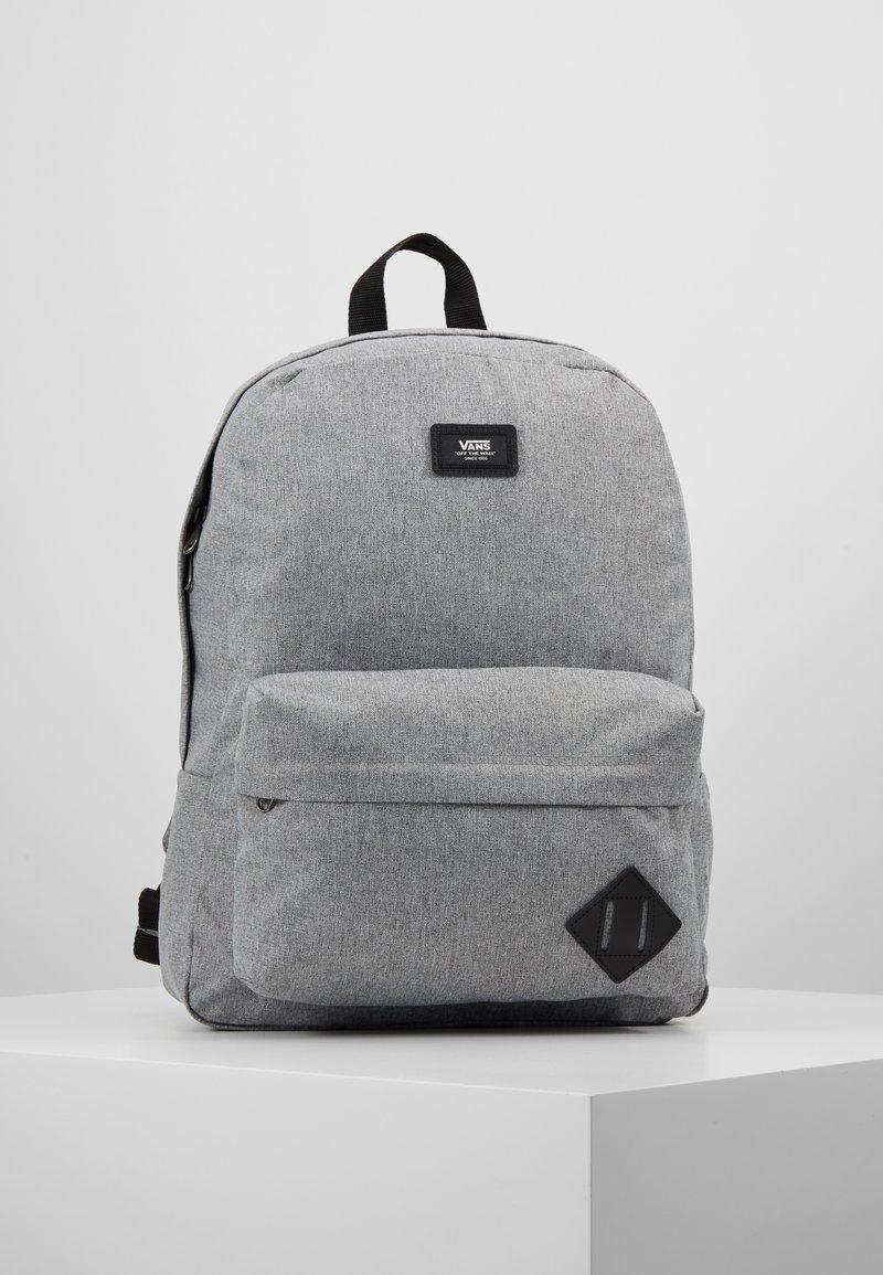 Vans - OLD SKOOL BACKPACK - Reppu - grey