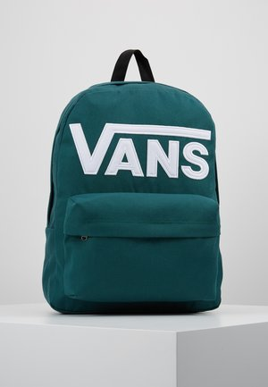 OLD SKOOL BACKPACK - Mochila - vans trekking green