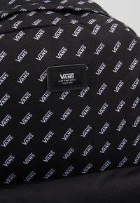 Vans - OLD SKOOL  - Batoh - black - 7
