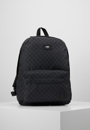 OLD SKOOL BACKPACK - Mochila - black/charcoal
