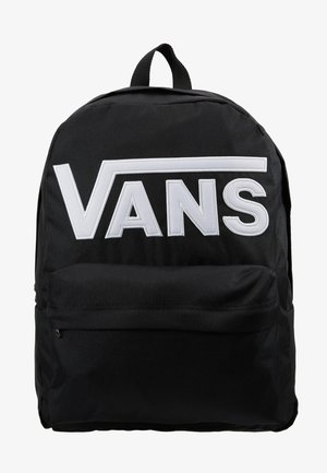 OLD SKOOL BACKPACK - Plecak - black/white