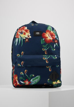 OLD SKOOL BACKPACK - Reppu - multicoloured