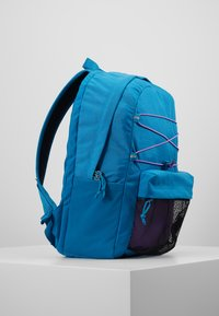 Vans - OLD SKOOL PLUS II BACKPACK - Batoh - turkish tile - 3