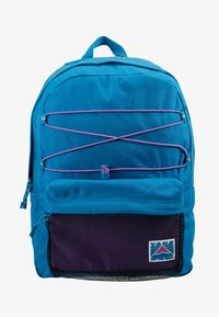 Vans - OLD SKOOL PLUS II BACKPACK - Batoh - turkish tile - 6