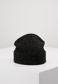 Vans - MINI FULL PATCH BEANIE - Mütze - black/multi - 2