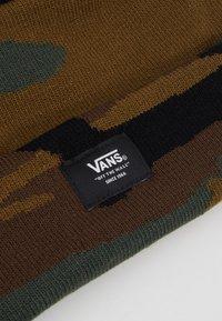 Vans - CUFF BEANIE - Gorro - multi-coloured - 5