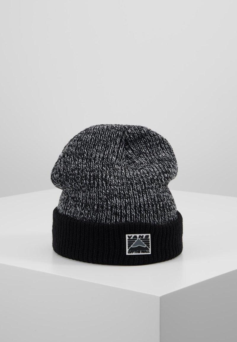 Vans - HI POINT BEANIE - Čepice - black