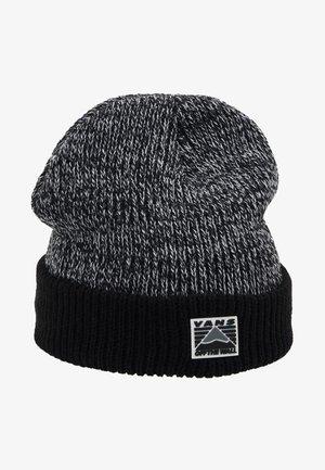 HI POINT BEANIE - Mütze - black