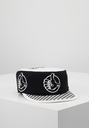 BMX OFF THE WALLPAINTERS - Cap - black/white