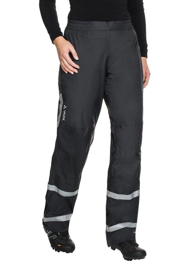 LUMINUM PERFORMANCE - Trousers - black