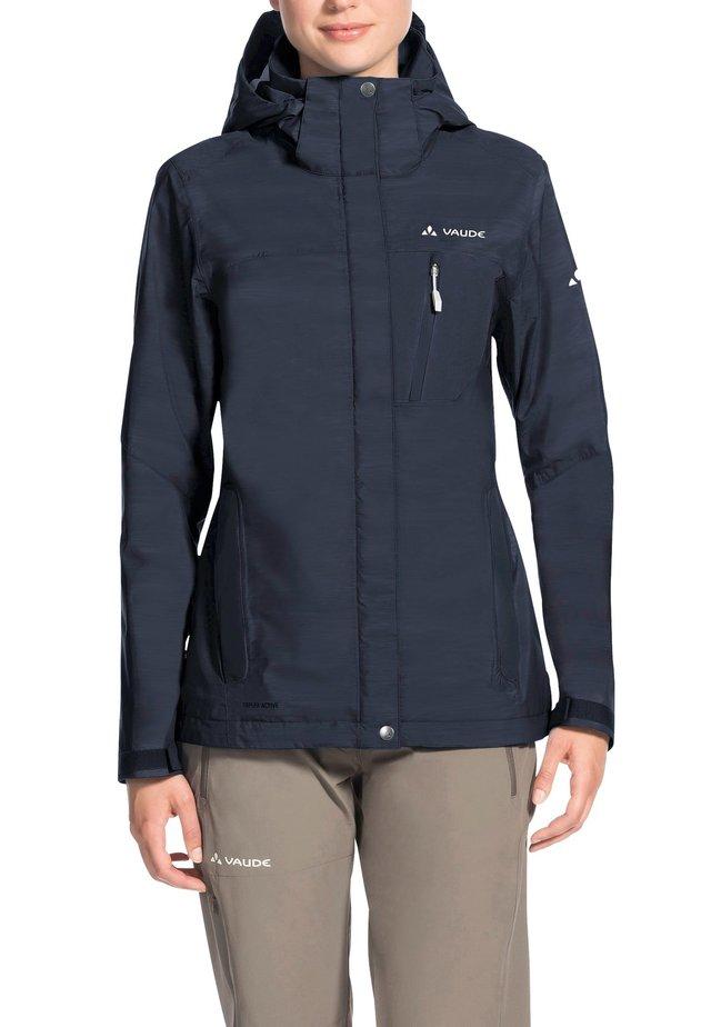 FURNAS - Outdoor jacket - eclipse uni