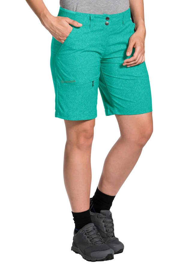 SKOMER - Shorts - peacock