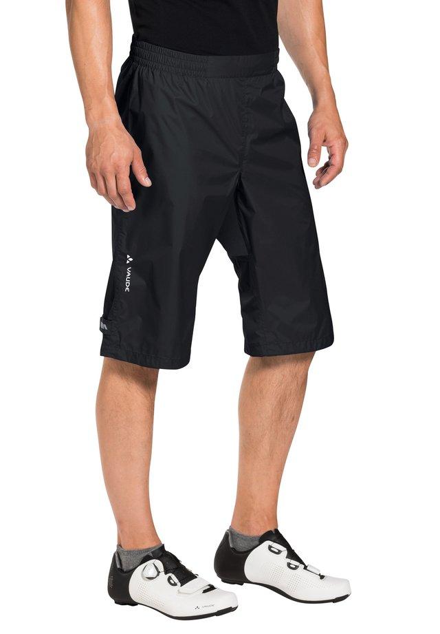 DROP - Shorts - black