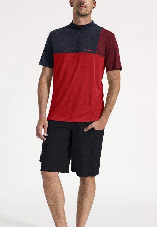 QIMSA  - Outdoor shorts - black