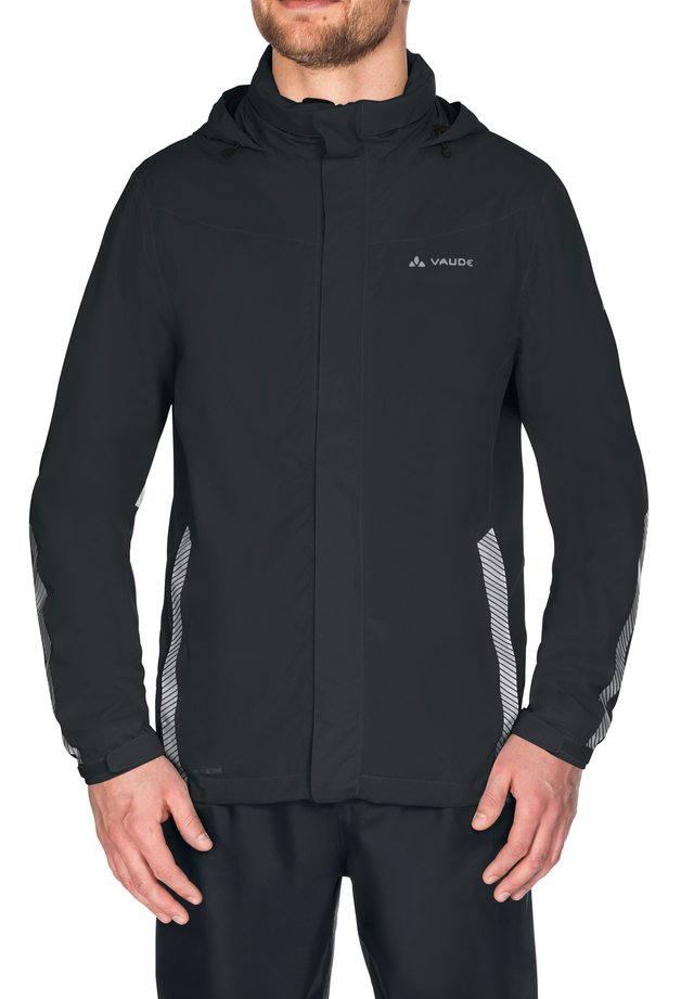 LUMINUM - Outdoor jacket - black