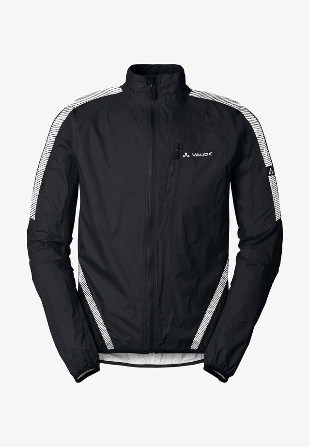LUMINUM - Training jacket - black uni