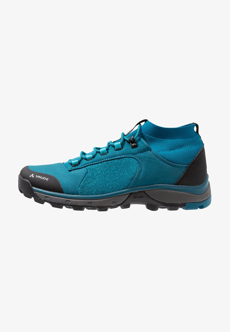 Vaude - HKG CITUS - Hiking shoes - dragonfly