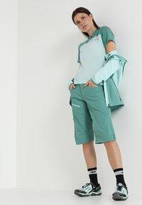 Vaude - Sports shirt - glacier - 1