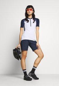 Vaude - ADVANCED TRICOT - T-Shirt print - white - 1
