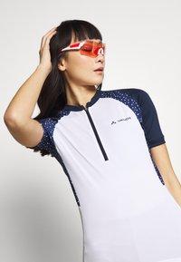 Vaude - ADVANCED TRICOT - T-Shirt print - white - 3