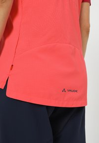 Vaude - EMOAB  - T-Shirt print - crimson red - 6