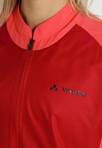 Vaude - EMOAB  - T-Shirt print - crimson red - 8