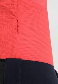 Vaude - EMOAB  - T-Shirt print - crimson red - 5