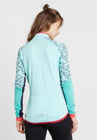 Vaude - WOMEN'S RESCA TRICOT - Trainingsjacke - peacock - 2