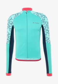 Vaude - WOMEN'S RESCA TRICOT - Trainingsjacke - peacock - 4