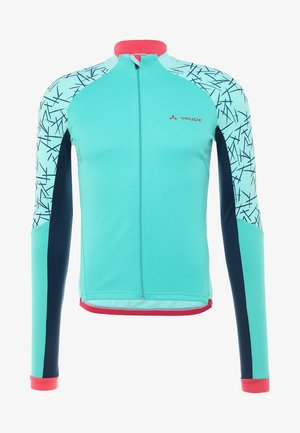 WOMEN'S RESCA TRICOT - Training jacket - peacock