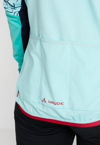 Vaude - WOMEN'S RESCA TRICOT - Trainingsjacke - peacock - 5