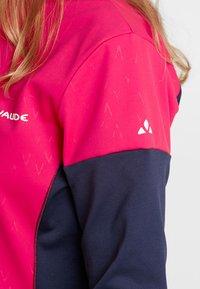 Vaude - WOMEN'S ALL YEAR MOAB  - Outdoorjacke - cranberry - 5