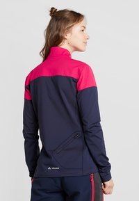 Vaude - WOMEN'S ALL YEAR MOAB  - Outdoorjacke - cranberry - 2