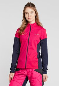Vaude - WOMEN'S ALL YEAR MOAB  - Outdoorjacke - cranberry - 0