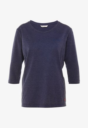SKOMER  - Long sleeved top - eclipse