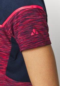 Vaude - ALTISSIMO - T-Shirt print - eclipse - 5