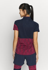 Vaude - ALTISSIMO - T-Shirt print - eclipse - 2