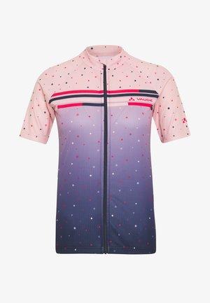 BAGANA TRICOT - Print T-shirt - eclipse
