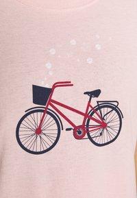 Vaude - CYCLIST - T-Shirt print - rosewater - 6