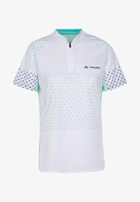 Vaude - LIGURE  - T-Shirt print - white - 4