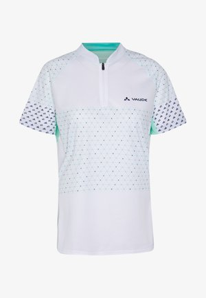 LIGURE  - Print T-shirt - white