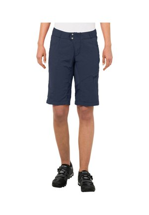 WOMEN'S TAMARO SHORTS  - Sports shorts - marine (300)