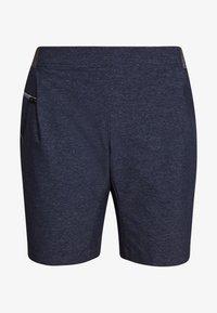 Vaude - CYCLIST SHORTY - Sports shorts - eclipse - 4