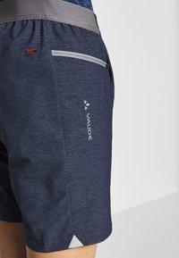 Vaude - CYCLIST SHORTY - Sports shorts - eclipse - 3