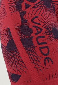 Vaude - LESSEAM SHORTS - Panties - crimson red - 5