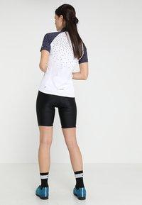 Vaude - ADVANCED PANTS - Leggings - black - 2