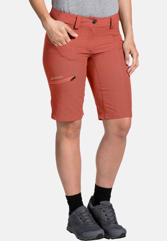 SKARVAN - Outdoor shorts - red