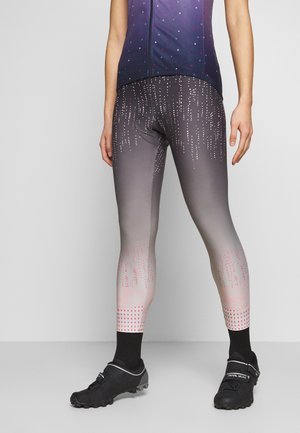 CYCLIST - Leggings - phantom black